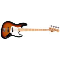 FENDER JAZZ BASS 70'S JB75 JAPON 3 COLOR SUNBURST