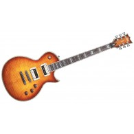 LTD EC1000/ASB VINTAGE HONEY BURST