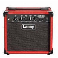 AMPLI LANEY LX15B ROUGE