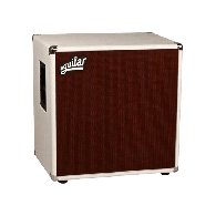 BAFFLE AGUILAR DB212-WH8 WHITE HOT