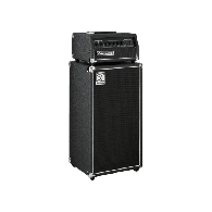 TETE AMPEG MICRO CL + BAFFLE AMPEG 2X10