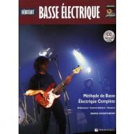 OVERTHROW D. BASSE ELECTRIQUE POUR DEBUTANT