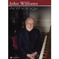 WILLIAMS J. ANTHOLOGY PIANO