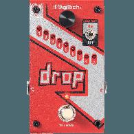 DIGITECH DROP TUNE DROP-V-01
