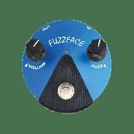DUNLOP FFM1 FUZZ FACE MINI