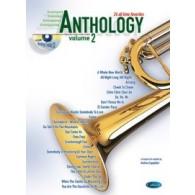 CAPPELLARI A. ANTHOLOGY TROMPETTE VOL 2