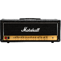 TETE MARSHALL MG100HGFX MG GOLD 100 WATTS