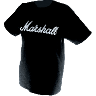 T-SHIRT MARSHALL TAILLE L