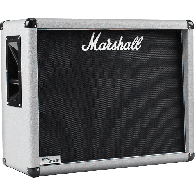 BAFFLE MARSHALL SILVER JUBILEE REISSUE 2536