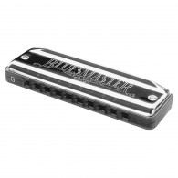 HARMONICA SUZUKI BLUES MASTER MR250 DB