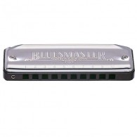 HARMONICA SUZUKI BLUES MASTER MR250F FA