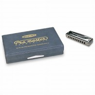 HARMONICA SUZUKI PROMASTER MR350S 6 PIECES