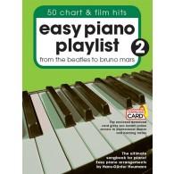 EASY PIANO PLAYLIST: VOL 2