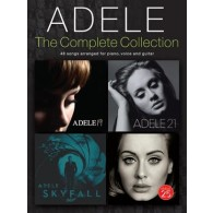 ADELE THE COMPLETE COLLECTION PVG