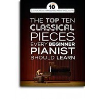 THE TOP TEN CLASSICAL PIANO PIECES