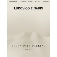 EINAUDI L. SEVEN DAYS WALKING - DAY ONE PIANO