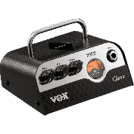 VOX MV50-CL NUTUBE CLEAN