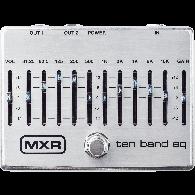 MXR M108S EQ 10 BANDES