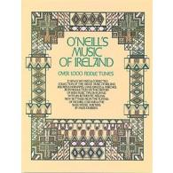 O'NEILL'S MUSIC OF IRELAND VIOLON OU FLUTE
