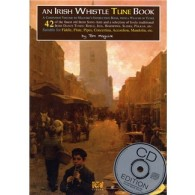 TOM MAGUIRE AN IRISH WHISTLE TUNE BOOK FLUTE