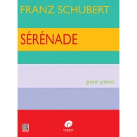 SCHUBERT F. SERENADE PIANO