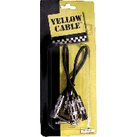 CORDON PACTH YELLOW CABLE P020C
