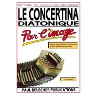 LAURENT L. LE CONCERTINA DIATONIQUE PAR L'IMAGE