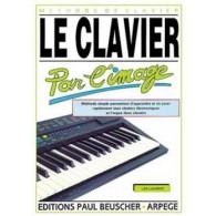 LAURENT L. LE CLAVIER PAR L'IMAGE
