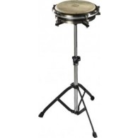 PEARL STAND TRAVEL CONGA 12 1/2 AVEC HOUSSE