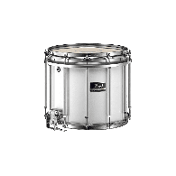PEARL CAISSE CLAIRE COMPETITOR FREE FLOATING 13X11""