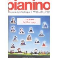 ALBINONI T. ADAGIO PIANO