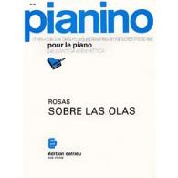 ROSAS J. SOBRE LAS OLAS PIANO