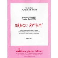 ELSAYARY A./ZIELINSKI B. DRACU RYTHM CAISSE CLAIRE