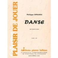 OPRANDI P. DANSE BASSON