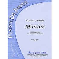 JOUBERT C.H. MIMINE ALTO
