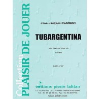 FLAMENT J.J. TUBARGENTINA TUBA