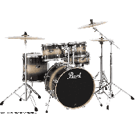 "PEARL EXL725PC-255 EXPORT STANDARD 22"" 5 FUTS NIGHTSADE"