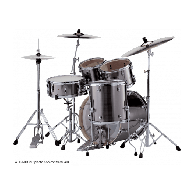 PEARL EXX705NBR-21 SMOKEY CHROME
