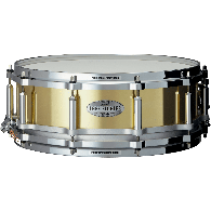 PEARL CAISSE CLAIRE FREE FLOATING 14X5 LAITON FTBR1450