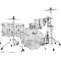 PEARL CRYSTAL BEAT - ULTRA CLEAR CRB524PC-730