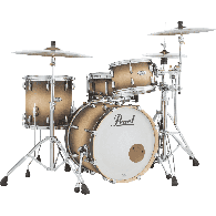 PEARL MASTER MAPLE - SATIN NATURAL BURST MCT904XEPC-351