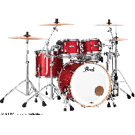 PEARL MASTER MAPLE - INFERNO RED SPARKLE MCT924XEPC-319