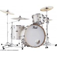 "PEARL STS943XPC-405 SESSION STUDIO SELECT ROCK 24"" 3 SHELLS NICOTINE WHITE"