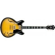 IBANEZ AS200-VYS ARTSTAR PRESTIGE VINTAGE YELLOW SUNBURST