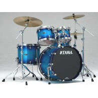 TAMA PS42S-TWB STARCLASSIC PERFORMER TWILIGHT BLUE BURST
