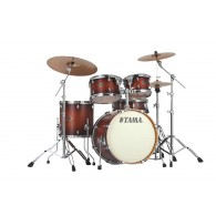 TAMA VP50RS-ABR SILVERSTAR CUSTOM ANTIQUE BROWN BURST