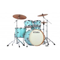 TAMA VP52KRS-LBL SILVERSTAR CUSTOM LIGHT BLUE LACQUER
