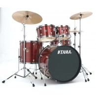 TAMA RM52KH6C-RDS RHYTHM MATE RED STREAM