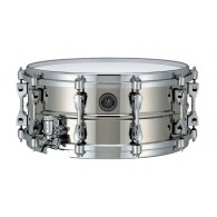"CAISSE CLAIRE TAMA PBR146 STARPHONIC CUIVRE 14"" x 6"" BRASS"