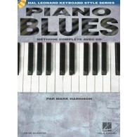 HARRISON M. PIANO BLUES